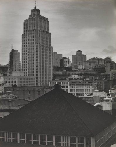 Telephone Building, San Francisco, California