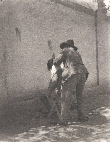 El Peluquero (The Barber)