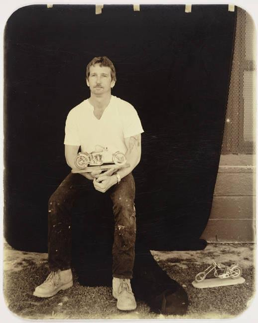 image of L.S.P. 39, from the series One Big Self: Prisoners of Louisiana
