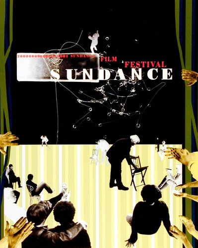 2001 Sundance Film Festival Catalogue