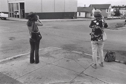 Leadville, CO, from the portfolio Meta Photographs