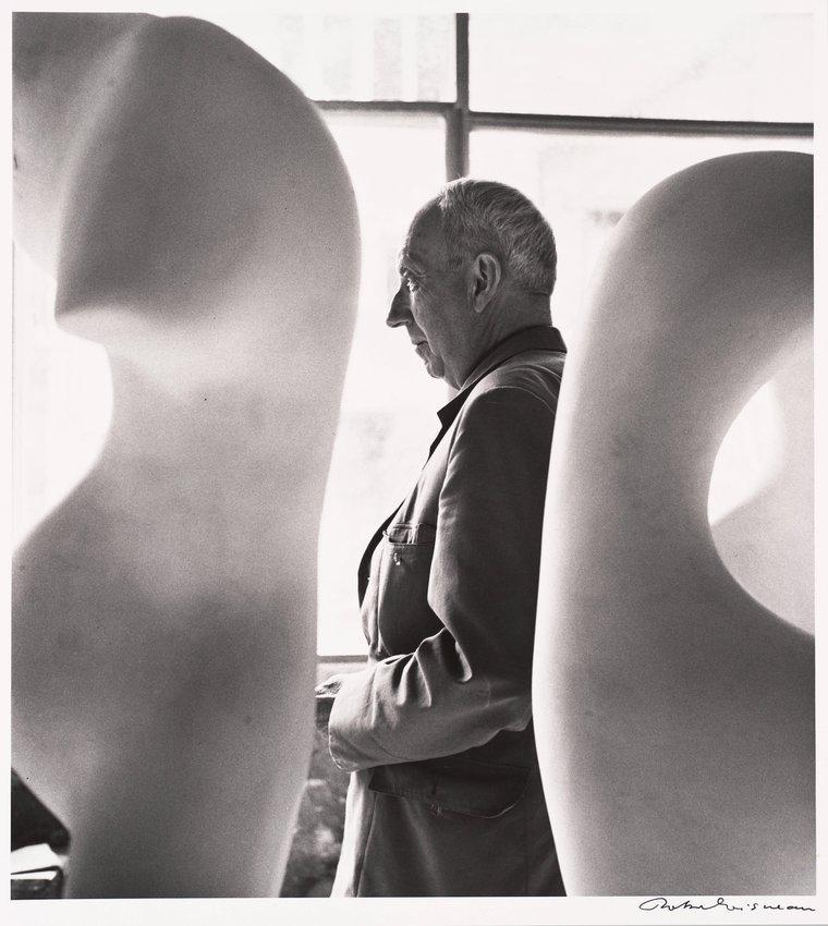 image of 'Jean Arp'
