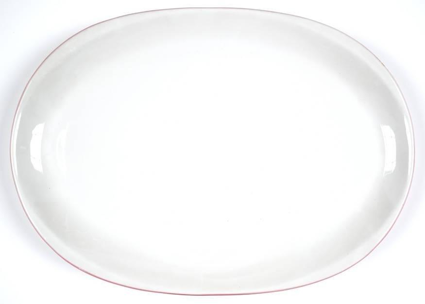 image of 'Platter for La Fonda del Sol Restaurant, New York'