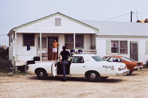 Nags Head, North Carolina, (#29), June-August 1975