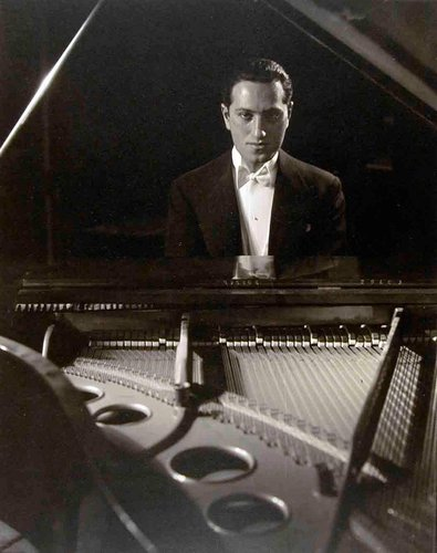 Untitled (George Gershwin)