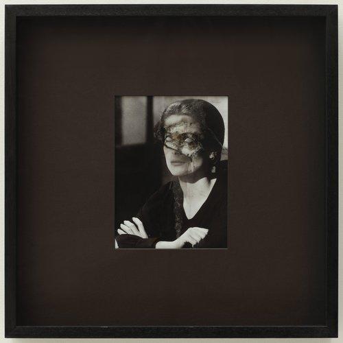 Self-Portrait of You + Me (Catherine Deneuve)