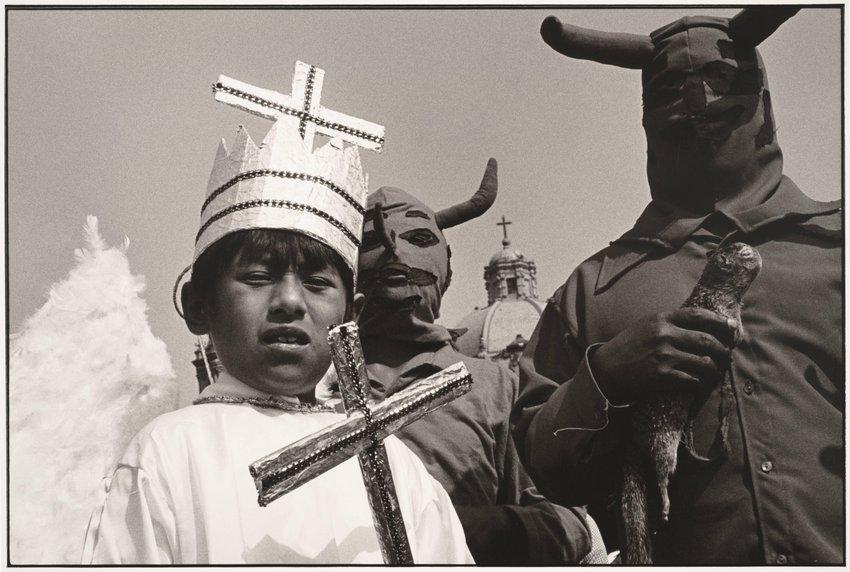 image of 'Con Dios y con el diablo (With God and with the Devil)'
