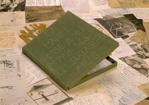 La Mariée mise à nu par ses célibataires même [Boîte Verte] (The Bride Stripped Bare by Her Bachelors Even [The Green Box])