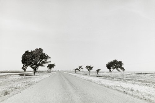 Untitled, from the series Continental Divide