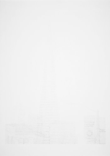 San Francisco [Transamerica Building in fog]