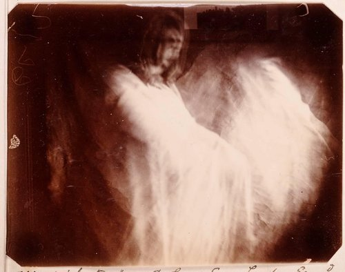 Spirit Photographs