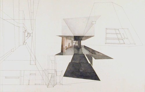Movement 4, from Thailand Unfolding House