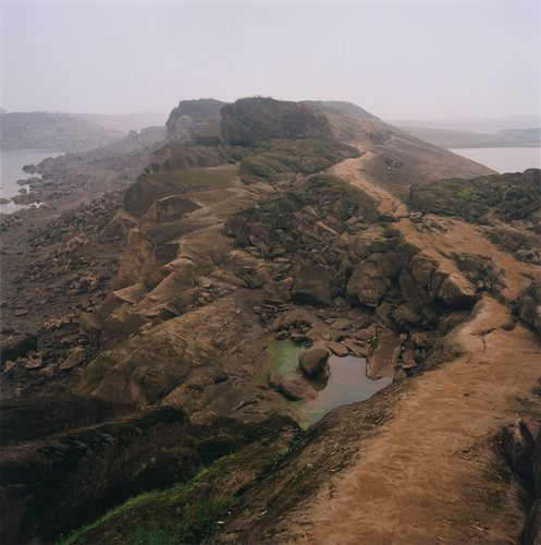 Mudong, from the series The Three Gorges