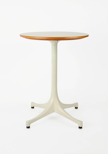 Pedestal table, no. 5451