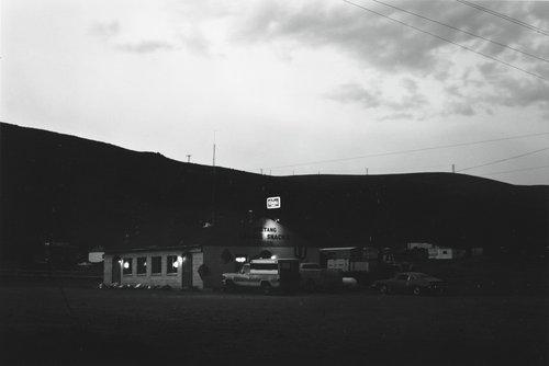 Mustang Bridge Exit, Interstate 80, from the Nevada portfolio