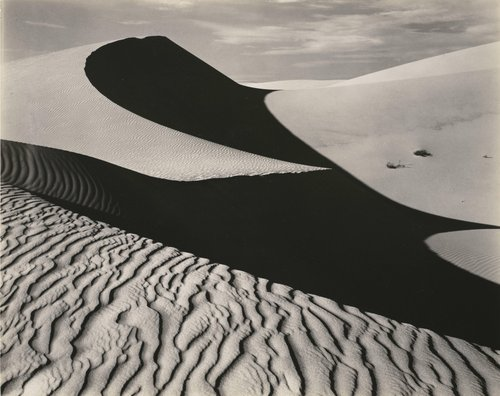Untitled (Sand Dune)
