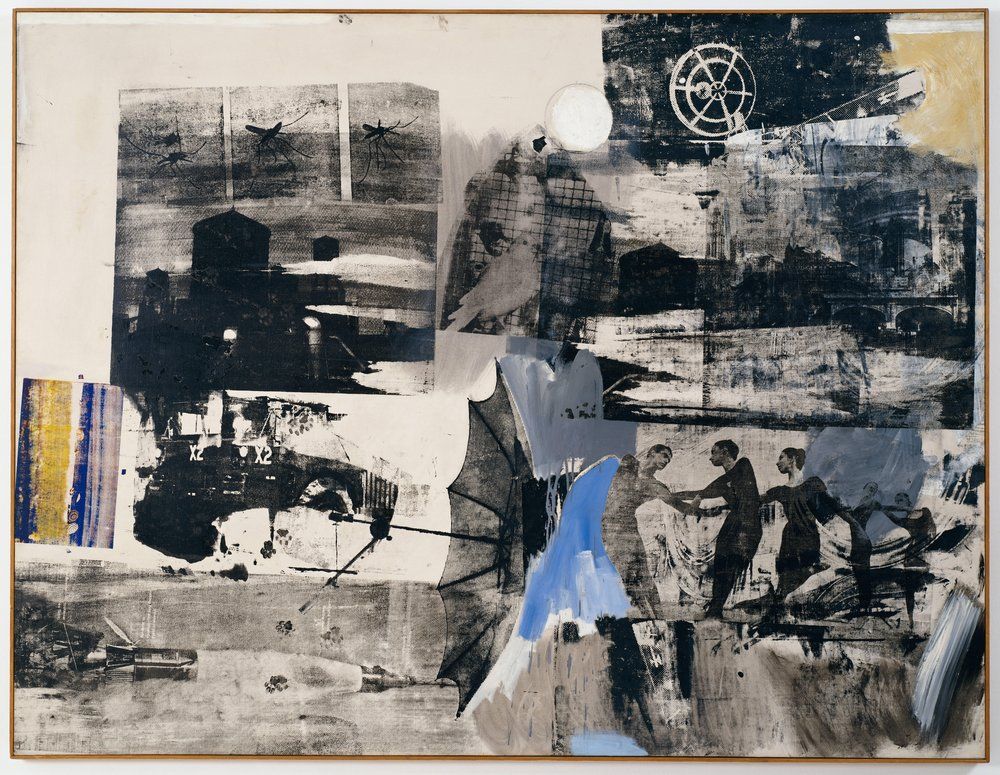 the life and work of robert rauschenberg essay Robert rauschenberg forthcoming, in stock, and out-of-print title information on  museum exhibition  painting relates to both art and life  sixteen short essays  by eminent scholars and emerging new writers focus on specific moments.