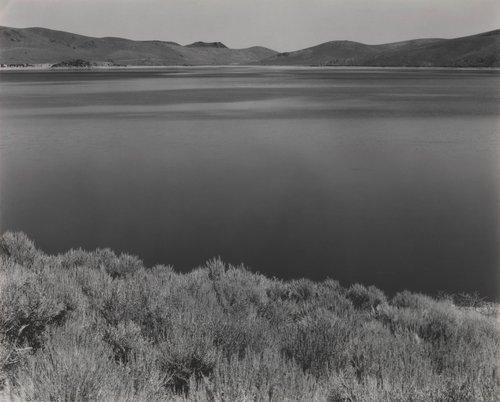 Lake Topaz, California