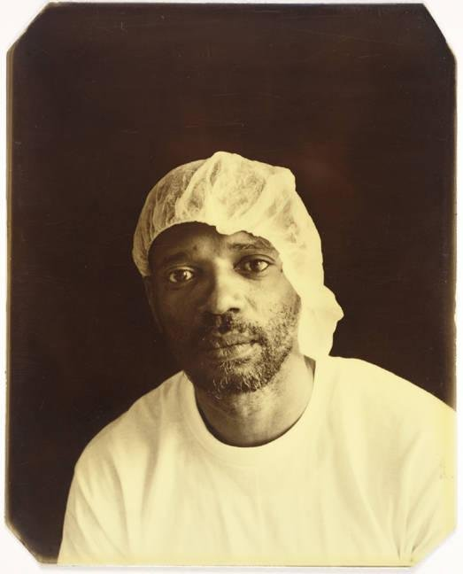 image of 'L.S.P. 48, from the series One Big Self: Prisoners of Louisiana'