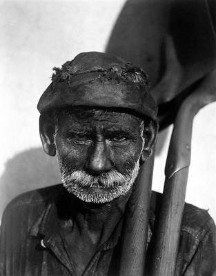 image of 'Dock Worker, Havana'
