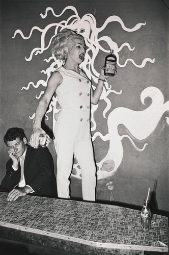 The Catacombs, 21 November 1967