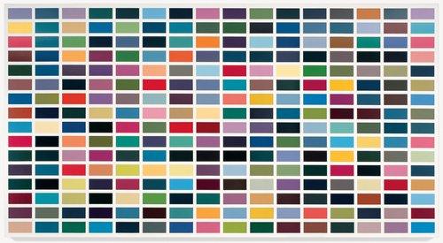 256 Farben (256 Colors)