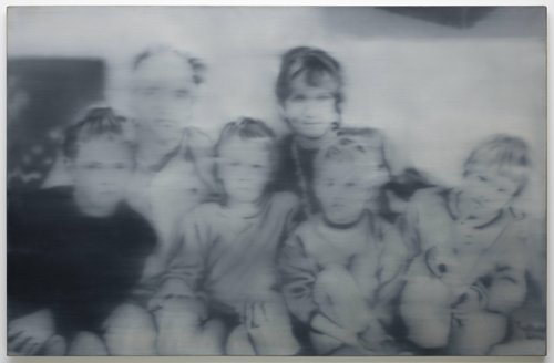 Familie Ruhnau (The Ruhnau Family)
