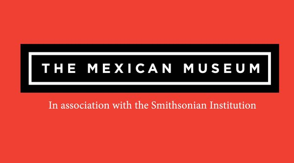 The Mexican Museum logo