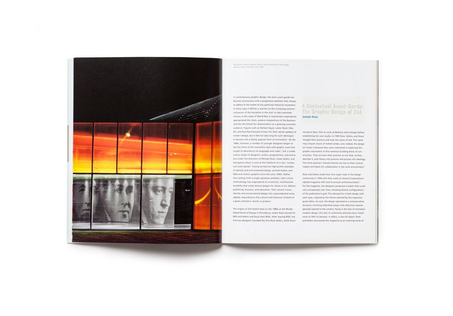 2x4/design series 3 publication pages 6-7
