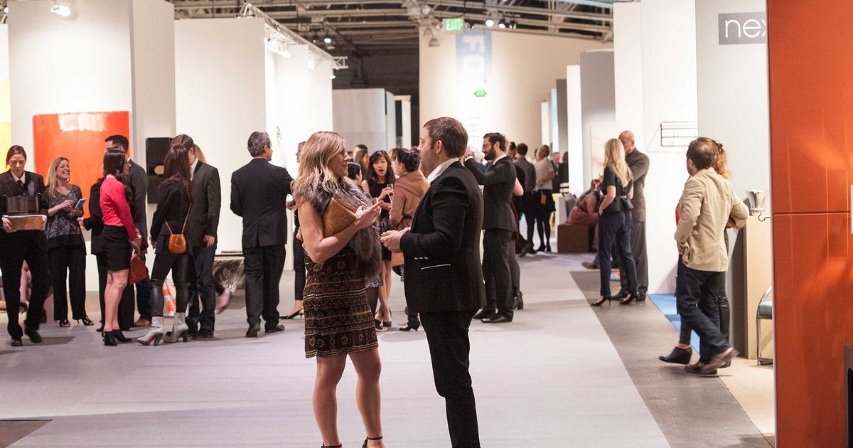 Fog Design Art Preview Gala 183 Sfmoma