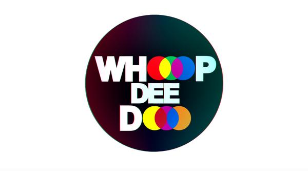 Whoop Dee Doo logo
