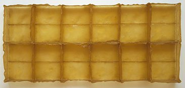 Hesse, grid of yellow rectangles
