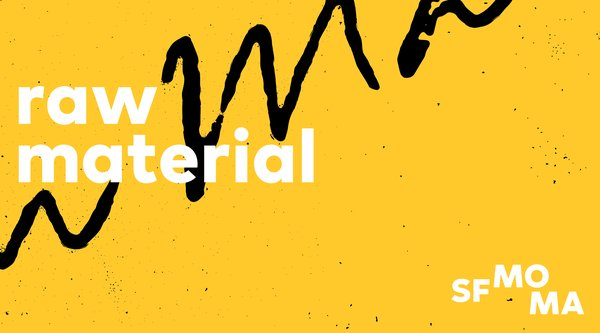 Yellow raw material logo
