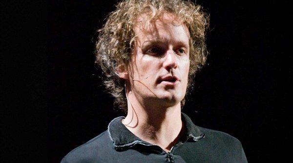 Yves Behar TED Talk