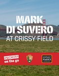 Mark di Suvero at Crissy Field Mobile Tour