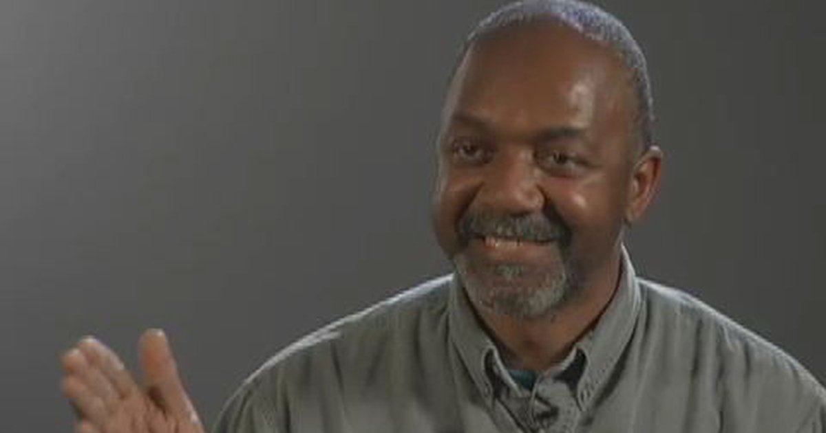 Kerry James Marshall wants to see black people in art, all ...