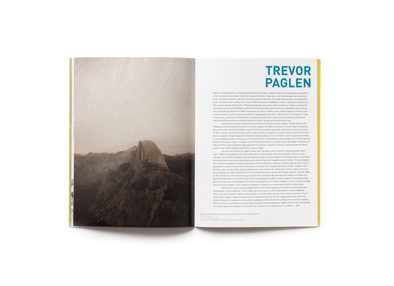 2008 SECA Art Award publication pages 12-13