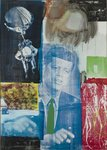 Rauschenberg and His Legacy