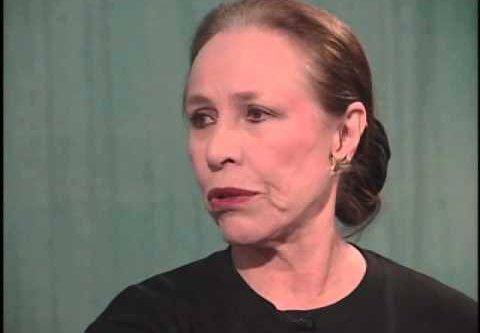 Maria Tallchief PAS DE DIX