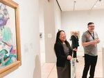 Matisse/Diebenkorn