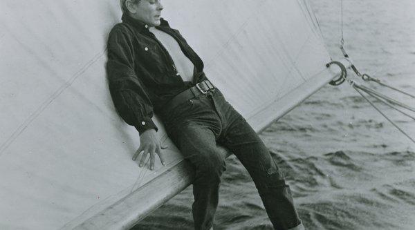 Roman Polanski, Knife in the Water (still), 1962; image: courtesy Janus Films