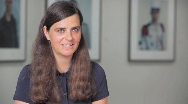 Rineke Dijkstra artist interview