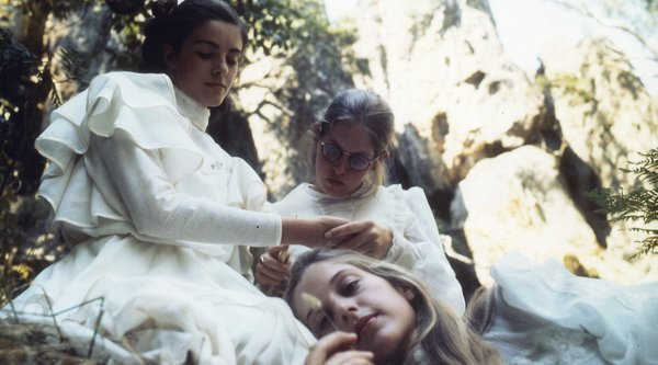 Peter Weir, Picnic at Hanging Rock (still), 1975; image: courtesy Janus Films