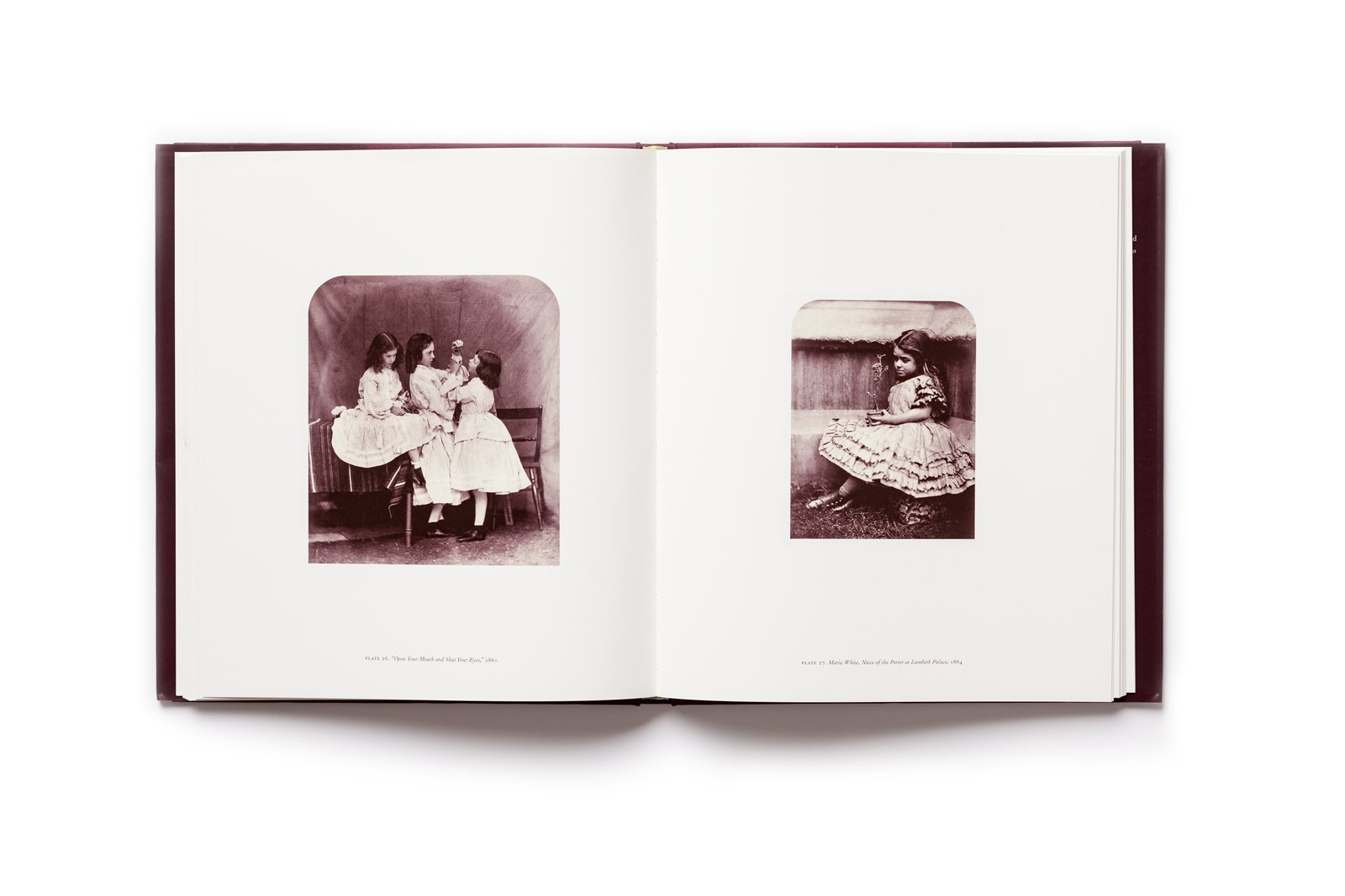 Dreaming in Pictures publication plates 26-27