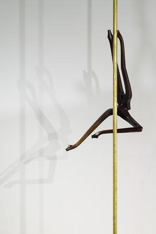 Markus Schinwald, installation view
