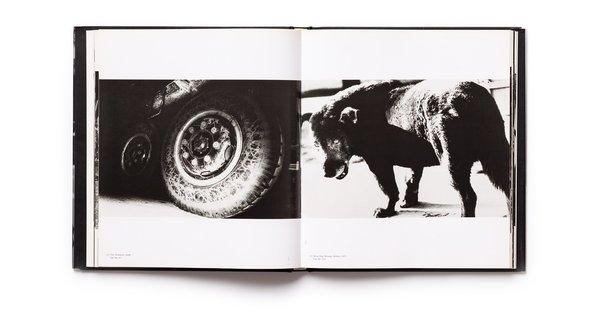 Daido Moriyama publication plates 21-22