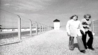 Film Still, Beryl Korot, Dachau 1974