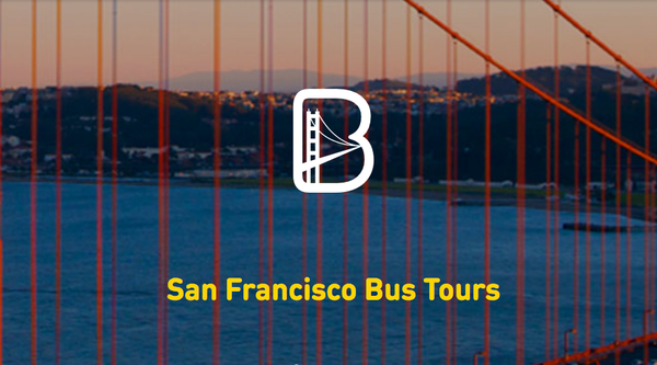 Big Bus Tour logo