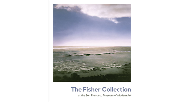 Fisher Collection catalogue cover