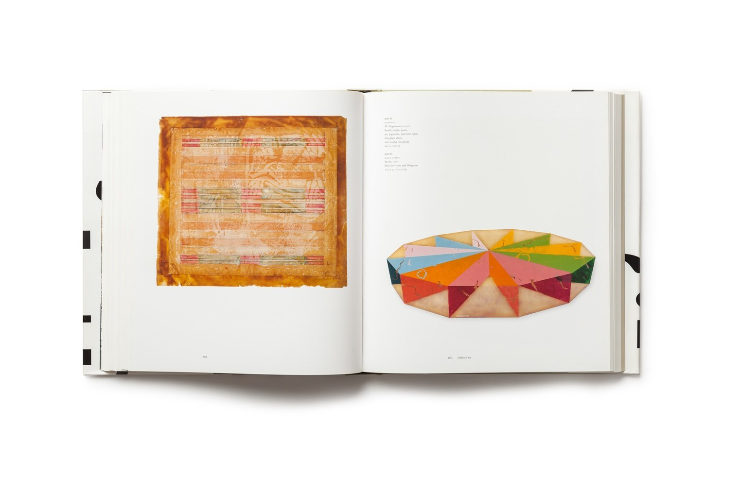 Celebrating Modern Art: The Anderson Collection publication plates 82-83